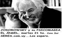 El Ángel - jodorowsky- 9-6-15