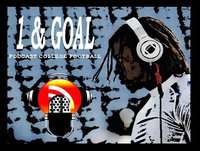 NCAA First and Goal Podcast 3x03 / 09/06/15