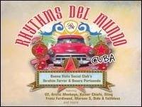 Lamevamusica (22-06-2015) 218 Rhythms del mundo