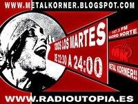 Metal Korner #16