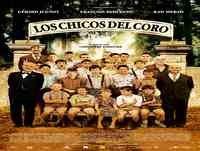 Los Chicos Del Coro - Les Choristes (Drama. Comedia 2004)