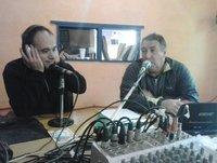 Medio Lleno - Entrevista a Fredy Cafure - Record Argentino de TIRO CON ARCO.