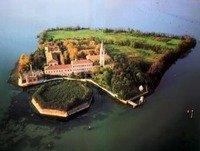 La isla de Poveglia