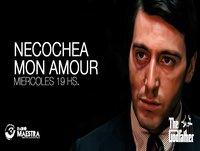 Necochea mon amour / The godfather / El padrino