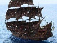 Tesoros al descubierto T2: Las esculturas de la Isla de Pascua · El naufragio del barco de Barbanegra