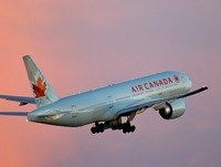 Viaje con AIR CANADA - Ràdio Manises