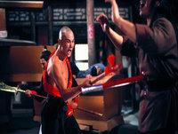 30 días de artes marciales # 11- El luchador invisible (Lau Kar-Leung,1984)