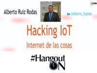 Hacking en el Internet de las cosas IoT