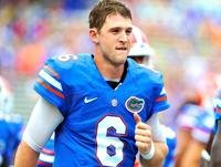 *Extra - Celebrities Jeff Driskel