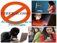 El lado oscuro de la tecnologia... El ciberacoso