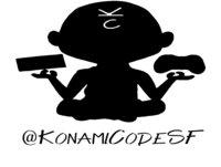 KonamiCodeSF 3x27 Skype Crosing