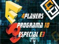 4Players 108 ¡¡¡ESPECIAL PRE-E3!!!