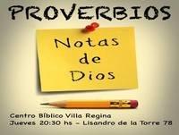 Proverbios 8:1-21 - Clama la sabiduría - PROS12