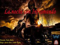 La Noche con Inframundo 3x01: Lugares malditos · Psiquiátrico de Cheste · Posesiones