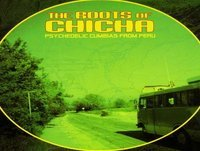 Rubik#102 Roots of Chicha