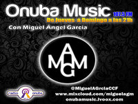 Onuba Music nº25 con Miguel Ángel García.