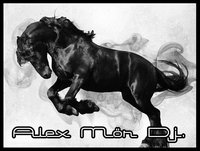 Alex Mör Dj. @session ELECTRIC 31-2015
