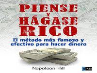 MEX-15 Napoleon Hill,Piense Y Hágase Rico (D2)