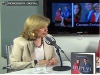 'Felipe VI, la monarquía renovada', de Carmen Enríquez