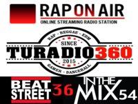 DJ SPY-Beat Street Nº36 (Tu Radio 360-In The Mix 54-RapOnAir)