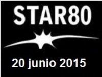 Star 80 del 20 de junio de 2015 ha venido Tony Pozo a ponernos al día del New Generation