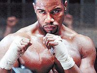 30 días de artes marciales # 25- Promesa sangrienta (Ben Ramsey,2009)
