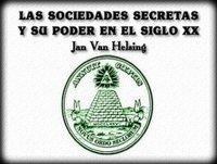 Las Sociedades Secretas y su Poder en el S. XX - Cap. 30-44 - Jan Van Helsing 1993 (Élites - Control Social - Nazis)