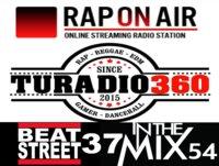 DJ SPY-Beat Street Nº37 (Tu Radio 360-In The Mix 54-RapOnAir)