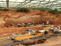 Atapuerca: un viaje a la prehistoria. Entrevista a Eudald Carbonell, coodirector de Atapuerca. Prog. 090. LFDLC