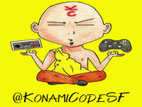 KonamiCodeSF(01/07/2015)