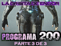 LODE 5x41 -Archivo Ligero- programa 200 parte 3 de 3