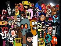 Creepy-pastas de las caricaturas 03/07/15 Radio Estudiantil