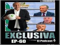Exclusiva El Podcast EP- 60 Pedrerol, Pipi Estrada, Los Ronceros, Duro, Mercado Fichajes y mucho más…