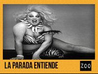 Zoo 04/07/15: La Parada Entiende
