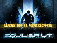 Equilibrium - Luces en el horizonte