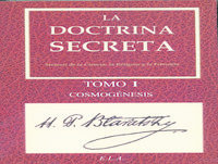 MEX-02 HP Blavatsky,La Doctrina Secreta,Proemio