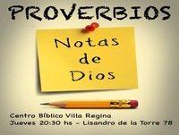 Proverbios 10:1-17 - Contrastes de la vida - PROS15