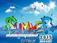 Dj Dalega - Summer DanceMania 2015 Megamix