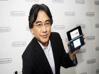 The Breves WEAS #70-Iwata - Especial Satoru Iwata