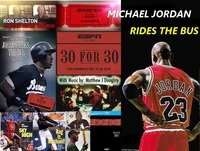 "Documental NBA - ""La decisión de Michael Jordan"""