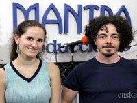 Teresita Santoni y el Compartir - EL REGRESO DE MAITREYA