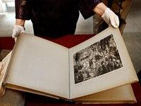 Historia Perdida: Las rocas lunares desaparecidas · El coche de James Dean · El álbum de fotos de Hitler