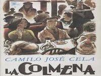 La Colmena 04 - Camilo José Cela