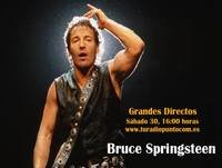 Bruce Springsteen /Hammersmith Odeon London '75 (Emisión 30 05 2015)