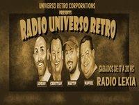 Radio UR 1x14: Comics, Star Wars y una comunicación con el Topo Gigio!!!!
