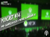 Podcast Solo Xbox One 14