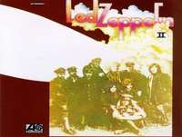 TUS DISCOS FAVORITOS (69) - Led Zeppelin – 'Led Zeppelin II' (Atlantic,1969) (02 08 2015)