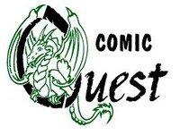 Comic Quest T02E10