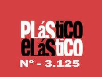 PLÁSTICO ELÁSTICO August 3 2015 Nº - 3.125