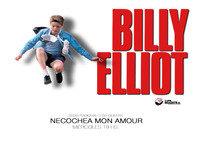 Necochea mon amour / Billy Elliot